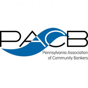 By The Pennsylvania Association of Community Bankers