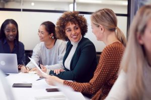 Women in Banking Be Bold Be Driven& Ask the Questions