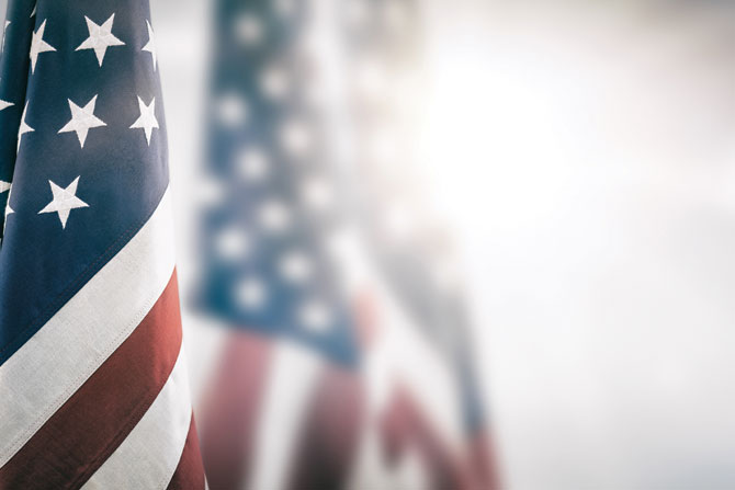 from-the-president-american-flag
